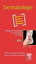 Dermatologie (Abrégés connaissances et pratique) (French Edition)