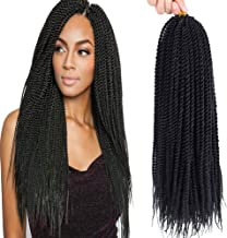 Best extra long senegalese twists Reviews