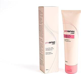 Aumento de senos - 2 Procurves Cream: Crema para aumentar el pecho
