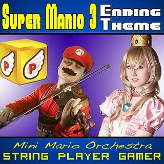 Super Mario Bros 3: Ending Theme for Orchestra