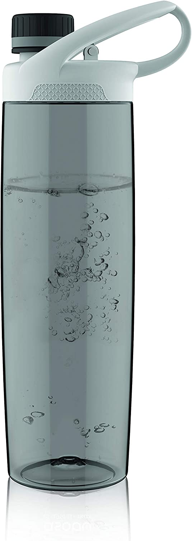 Asobu Adventurer Spill Proof Impact Resistant Tritan Water Bottle 25 Ounce