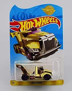 Hw Core Promo Car 1