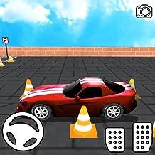 Pro Multi-Storey Car Parking 3D