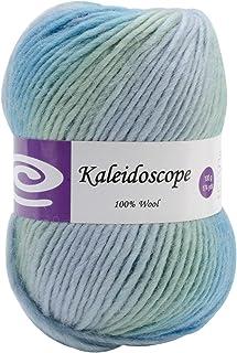 Elegant Yarns Kaleidoscope Yarn, Mist