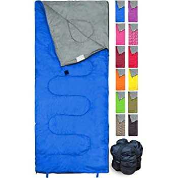 Basics Envelope Sleeping Bag