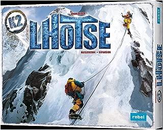 Asmod¨¦e Rebel K2 Lhotse Expansion