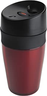 OXO Good Grips Mini LiquiSeal Travel Mug, Red