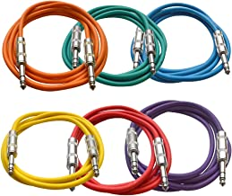 1 4 trs stereo cable