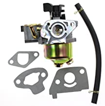 Carbhhub Carburetor for 97cc 2.8hp Mini Baja Doodlebug Doodle Bug Db30 Dirt Pit Mini Bike 3/5 Air Intake Carb with Gaskets