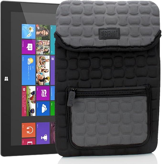 Usa Gear Xneo Tab Tablet Hülle Tasche Für Samsung Computer Zubehör