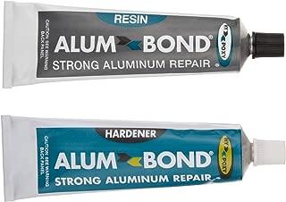 Best cast aluminum repair epoxy Reviews