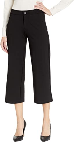 Blair Wide Leg Ponte Pants