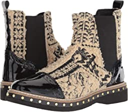 Textile Atlas Chelsea Boot