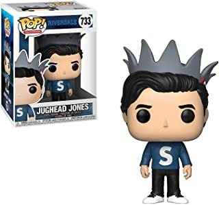Funko pop TV Riverdale - Dream Sequence - Jughead