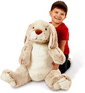 Melissa & Doug Jumbo Burrow Bunny