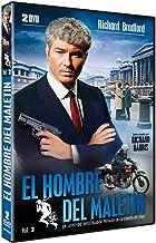 Man in a Suitcase - El hombre del maletín - Volumen 3 (2 DVD) (Non USA Format)