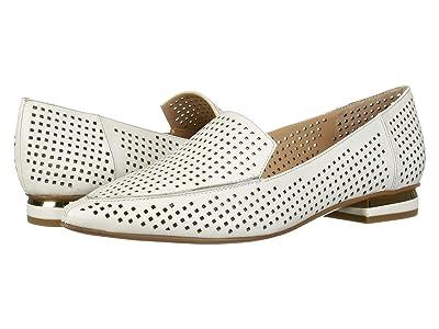 Franco Sarto Starland 3 (White Nappa Leather) Women