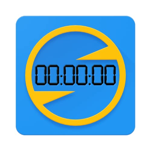 SequiTimer - universaler, einfacher ud solider Intervall-Timer