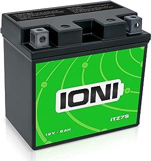 Suchergebnis Auf Für Honda Shadow 125 Batterien Motorräder Ersatzteile Zubehör Auto Motorrad
