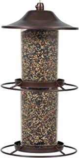 Perky-Pet 325S Panorama Bird Feeder