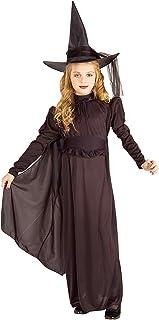 Forum Novelties Classic Witch Child Costume