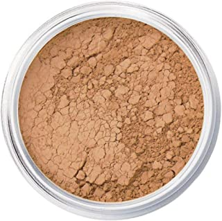 BaeBlu InstaFame Dual Finish Foundation, 100% Vegan, Gluten-Free and Made in USA with Natural and Organic Ingredients- Wet to Dry Minerals, St. Tropez