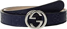 Gucci Kids - Belt 258395CWC0N (Little Kids/Big Kids)