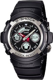 [カシオ]CASIO 腕時計 G-SHOCK ジーショック AW-590-1AJF メンズ