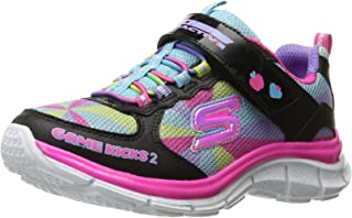 Skechers Unisex-Child 10901L Juicy Smash - Game Kicks 2 - K