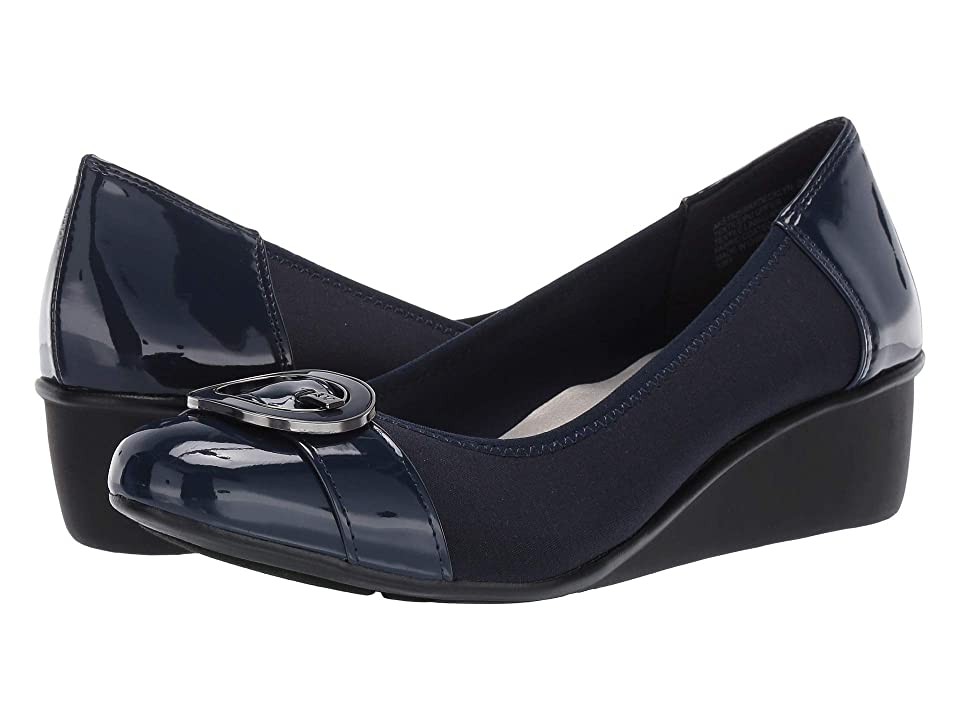 Anne Klein Decklyn (Navy) Women