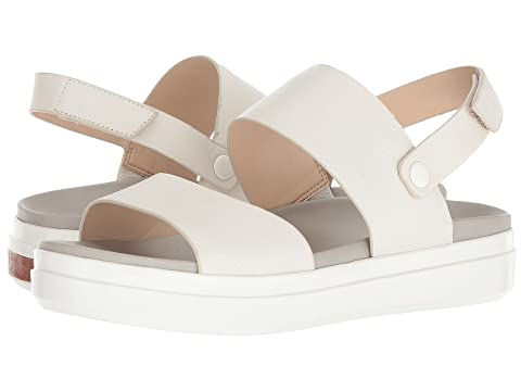 Scout Original Collection Suede Dr Marshmellow del White Sandalia Scholl's dgpwOdq