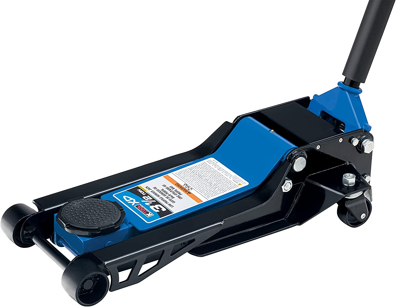 K Tool International 3.5 Ton Popularity Low Service 2021new shipping free shipping Pump Profile Jack; Dual