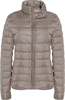 ZSHOW Women's Lightweight Packable Down Jacket Outwear Puffer Down Coats
