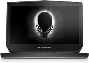 Alienware AW13R2-8344SLV 13-Inch QHD+ Touchscreen Laptop (6th Generation Intel Core i7, 16 GB RAM, 256 GB SSD, NVIDIA GeForce GTX 960M,Windows 10 Home), Silver
