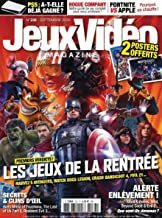 JEUX-VIDEO-MAGAZINE-N.236-2020 (French Edition)