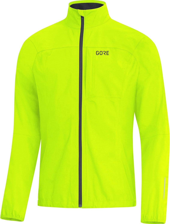 Gore Men's R3 GTX Active Jacket