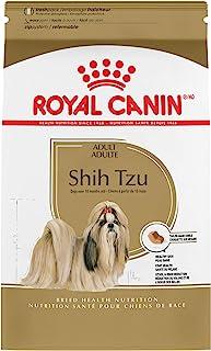 Puppy Food Shih Tzu