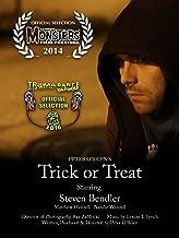 trick or treat horror movie