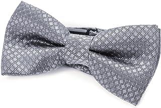 7c3d2aa8ffaf2 DonDon Nœud papillon avec crochet Pour enfants Garçon lié et réglable 9 x  4,5