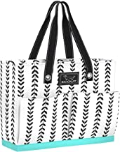 SCOUT Uptown Girl Tote, Lightweight Utility Tote Bag with 4 Exterior Pockets