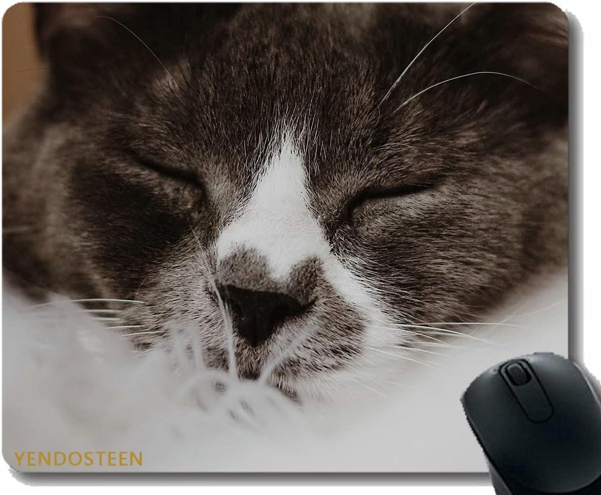 Alfombrilla De Ratón, Cara Gray Cara 153055 Gaming Mouse Mat