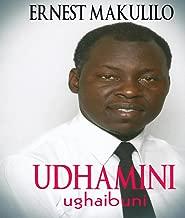 UDHAMINI UGHAIBUNI: Swahili Book (Swahili Edition)