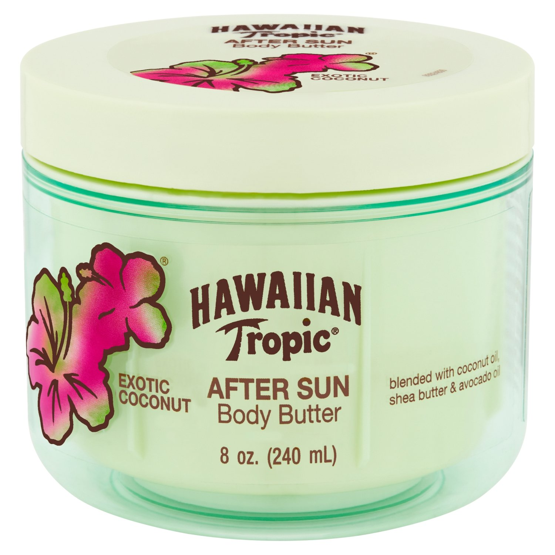 Hawaiian Tropic Hydrating Butter Coconut
