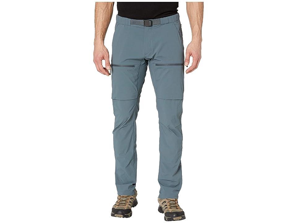 Fjallraven High Coast Hike Trousers (Dusk) Men