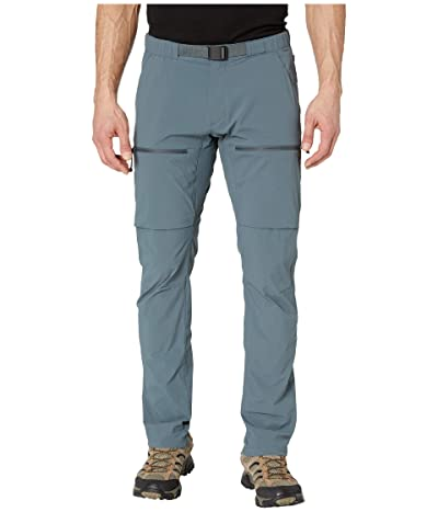 Fjallraven High Coast Hike Trousers (Dusk) Men