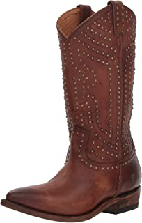 FRYE Women's Billy Stud Pull-On Boot