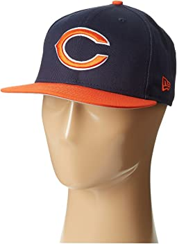 New Era NFL Baycik Snap 59FIFTY - Chicago Bears