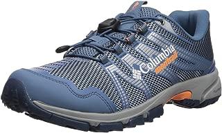 Women's Mountain Masochist IV Trail Running Shoe, Dark Mirage, Jupiter, 12 B US