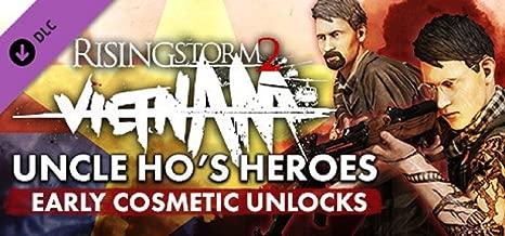 Rising Storm 2: Vietnam - Uncle Ho's Heroes - DLC [Online Game Code]