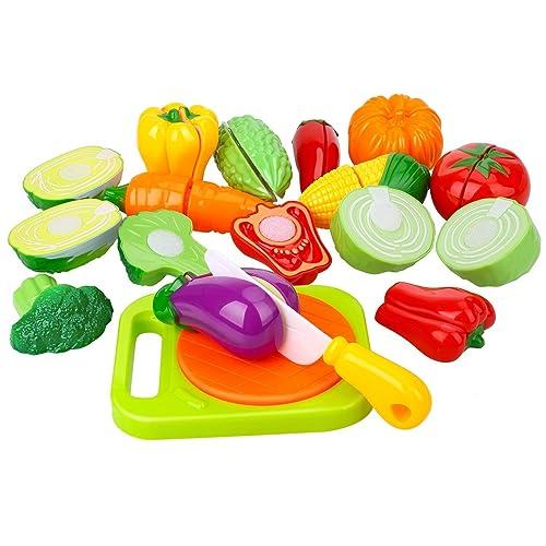 Terrific Childrens Play Food Amazon Co Uk Home Interior And Landscaping Ymoonbapapsignezvosmurscom